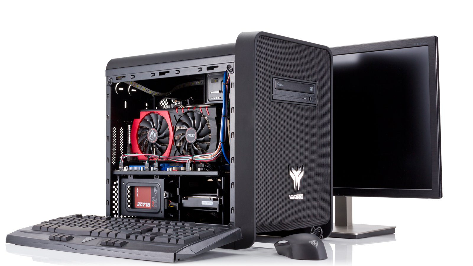 Deneholme - Gaming Computers